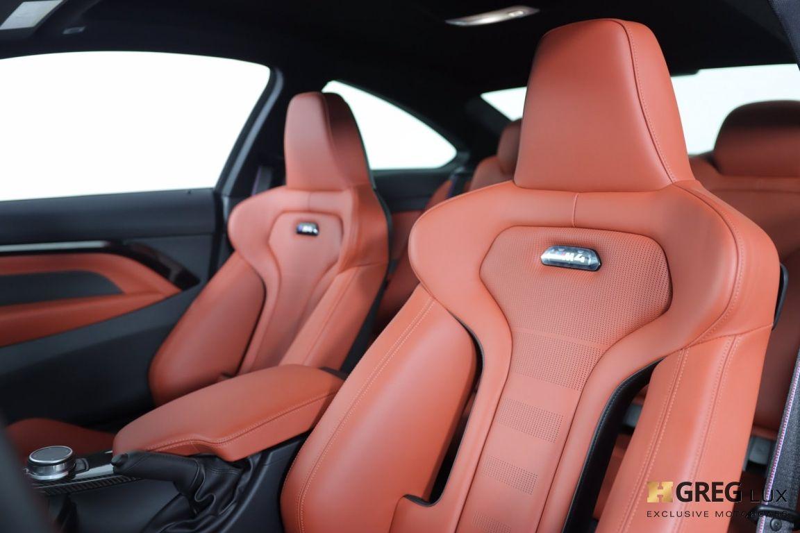 2020 BMW M4  #2