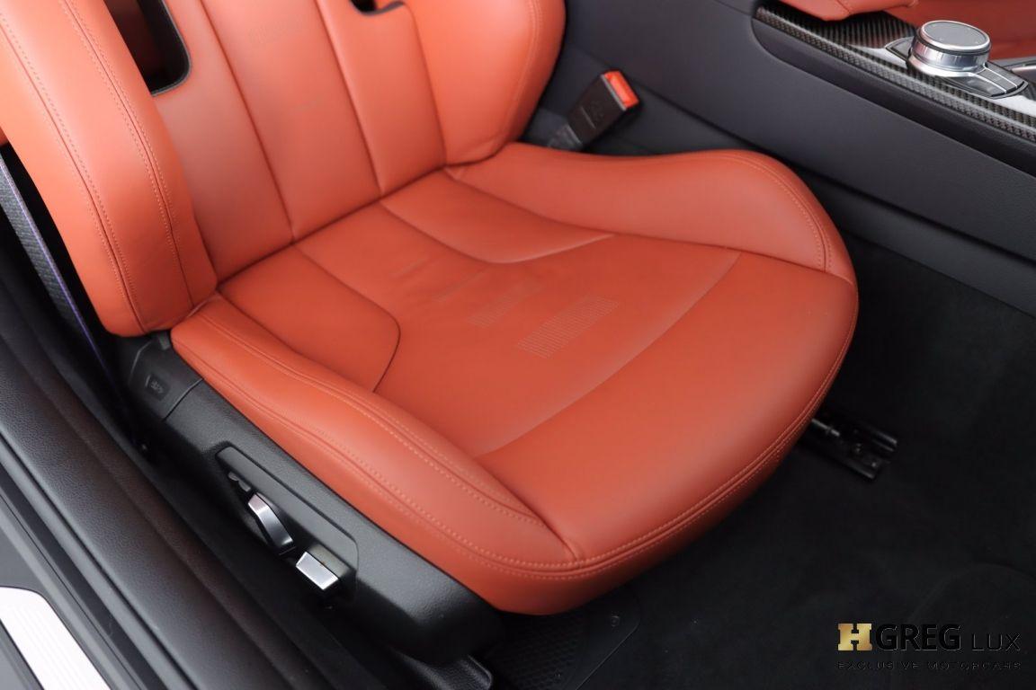 2020 BMW M4  #33