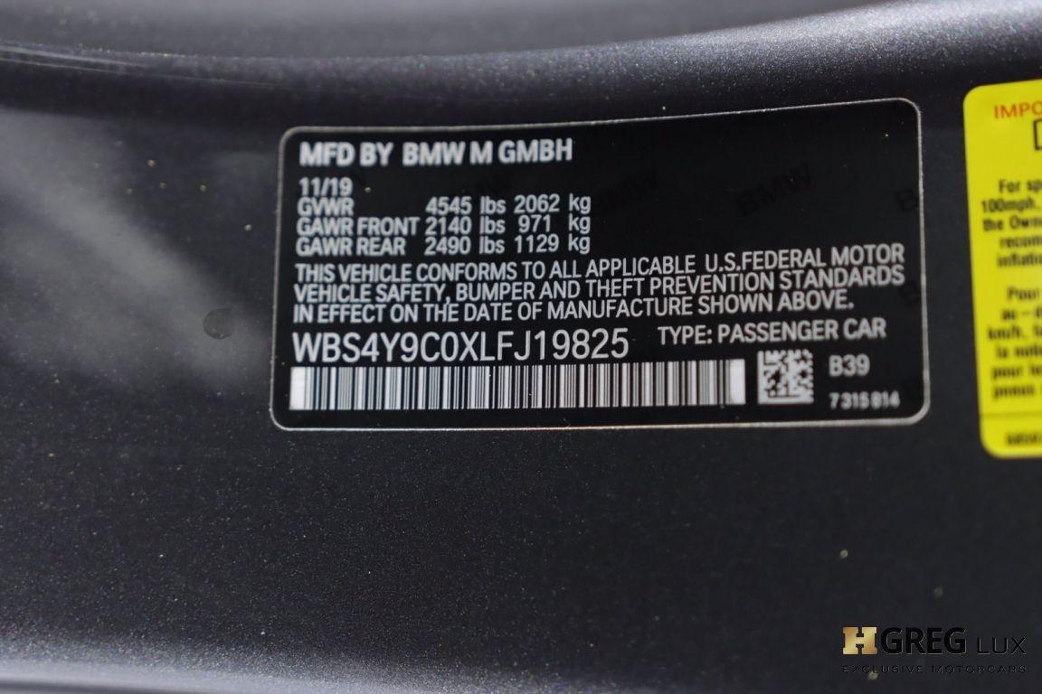 2020 BMW M4  #55