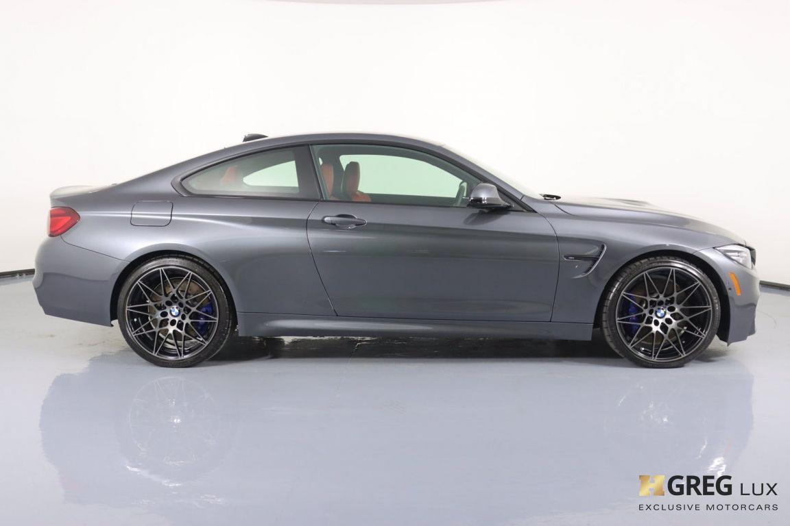 2020 BMW M4  #10