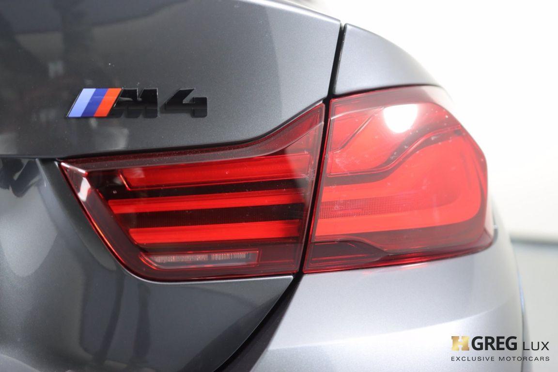 2020 BMW M4  #18