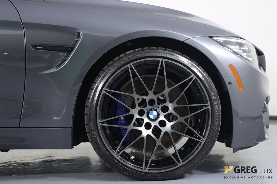 2020 BMW M4  #11