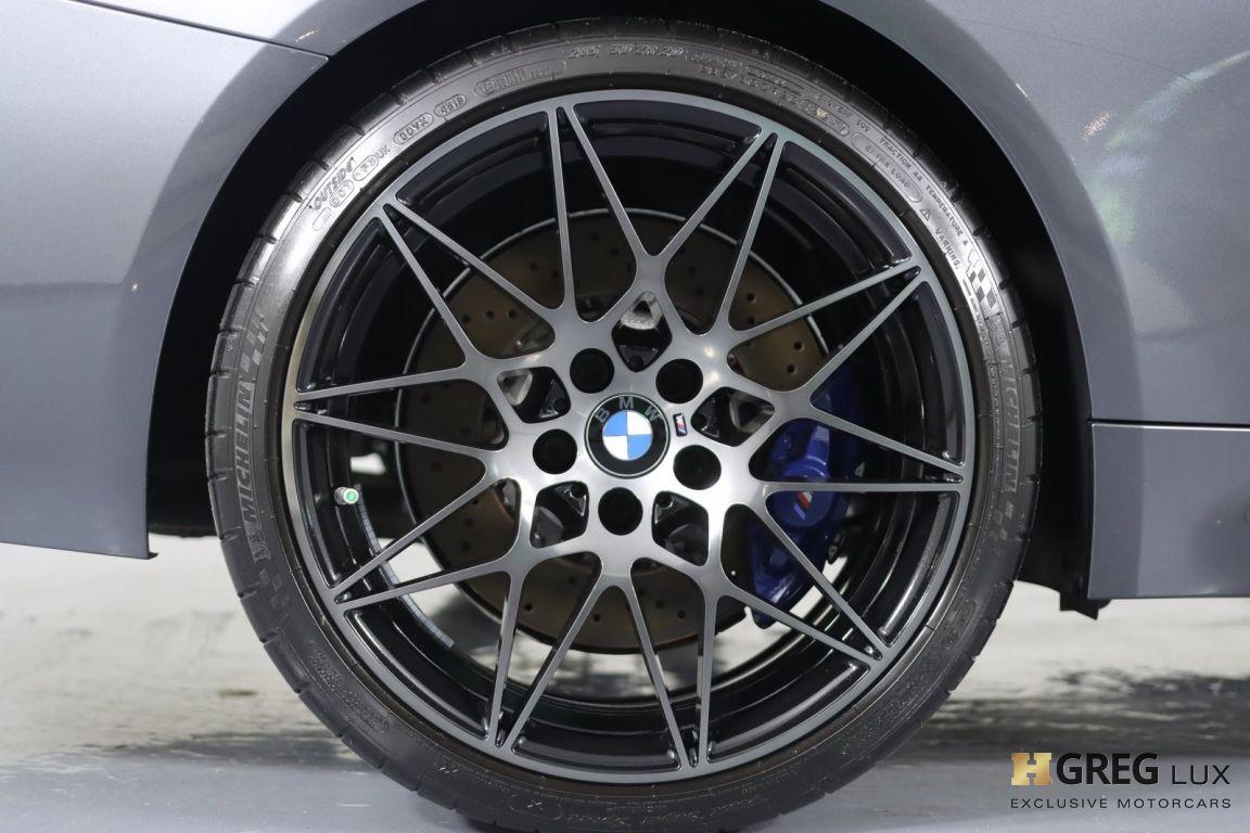 2020 BMW M4  #14