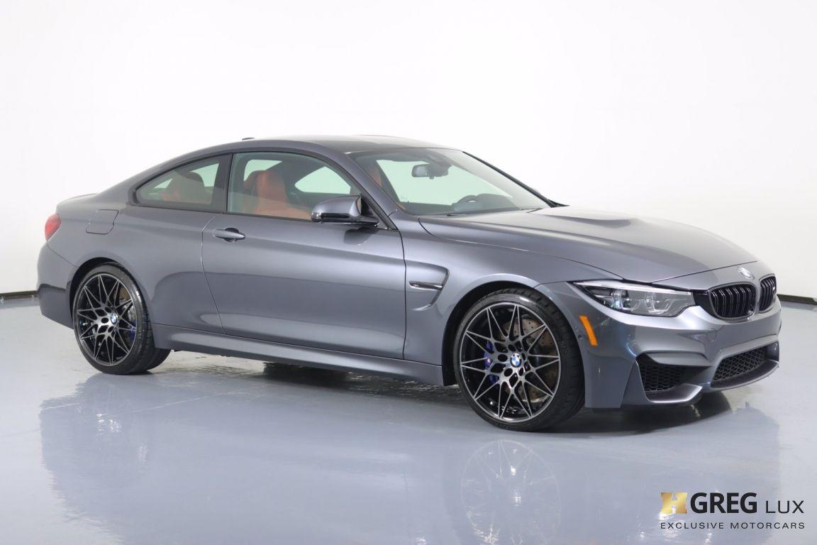2020 BMW M4  #9