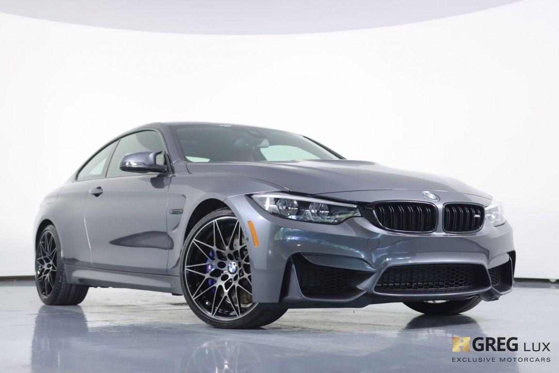 2020 BMW M4  #27