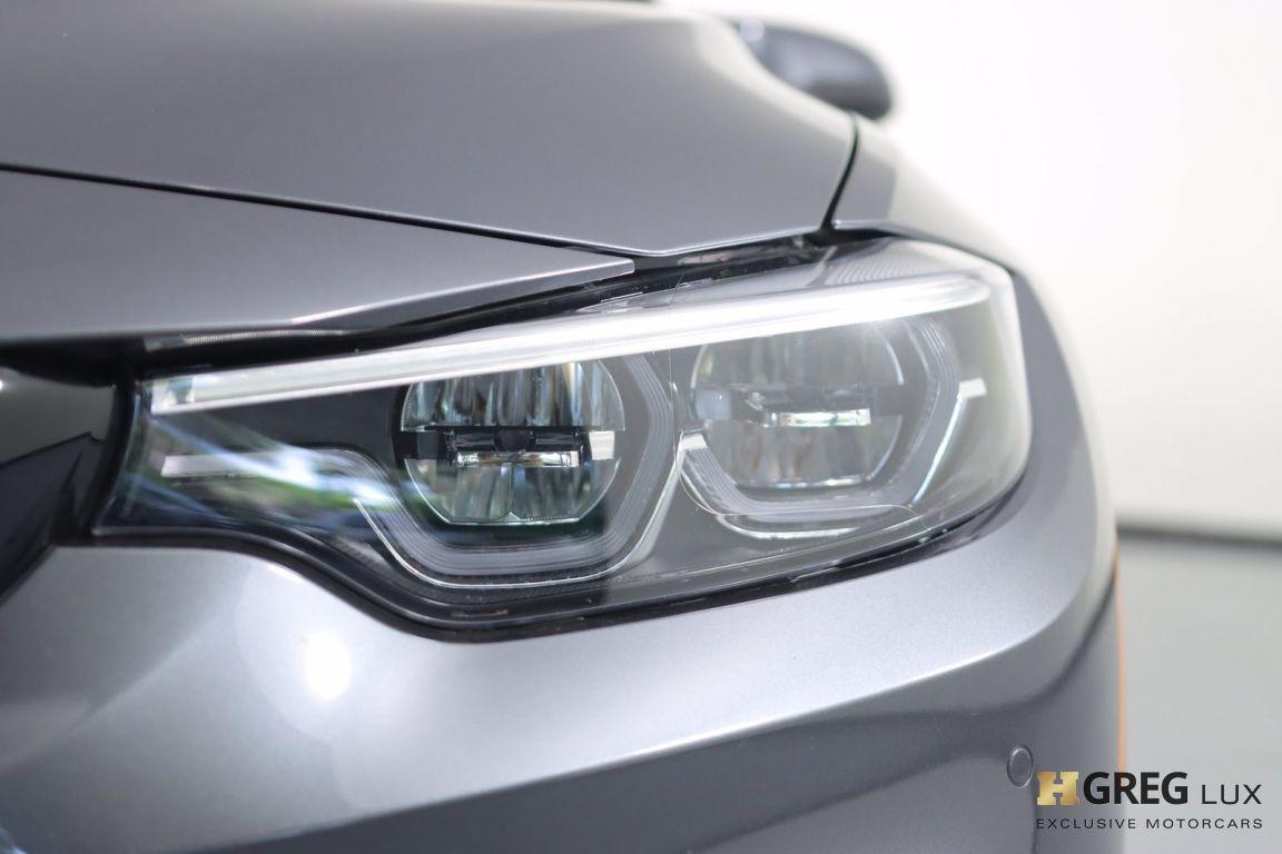 2020 BMW M4  #5