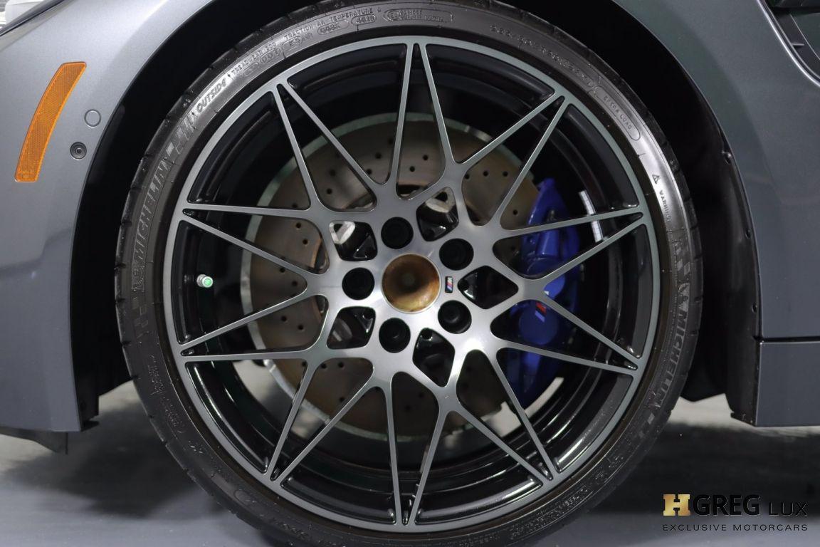 2020 BMW M4  #23