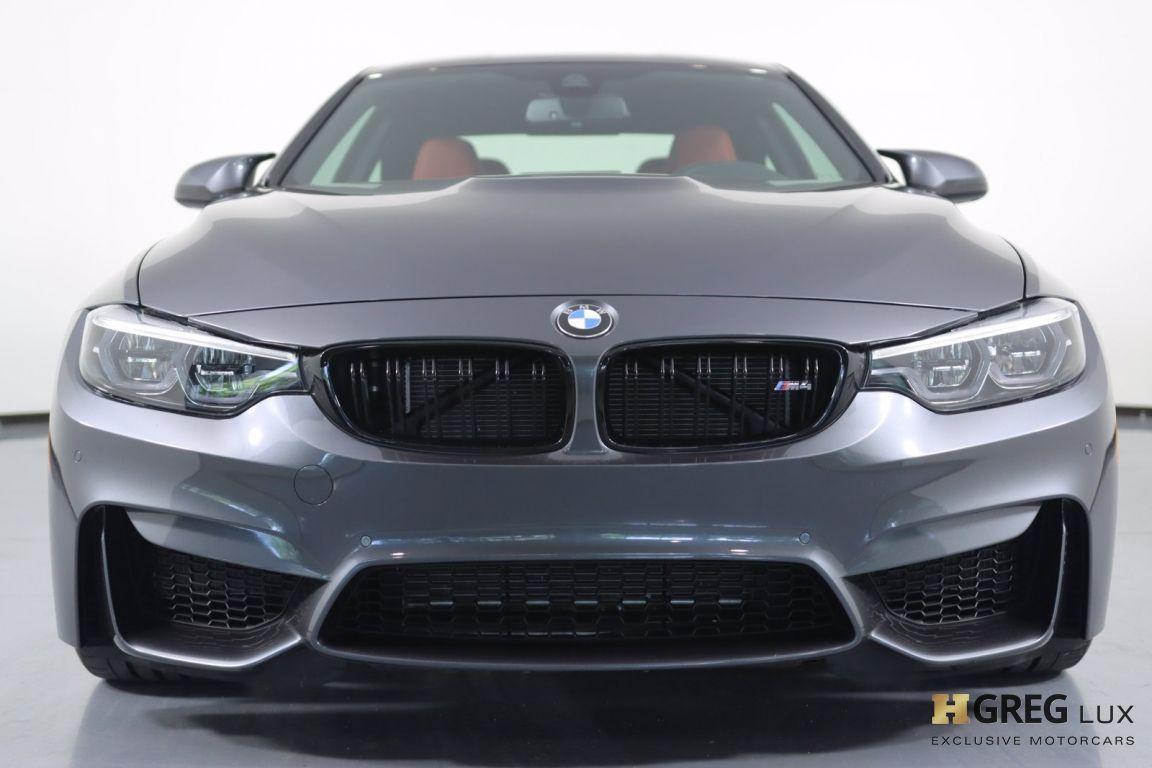 2020 BMW M4  #3