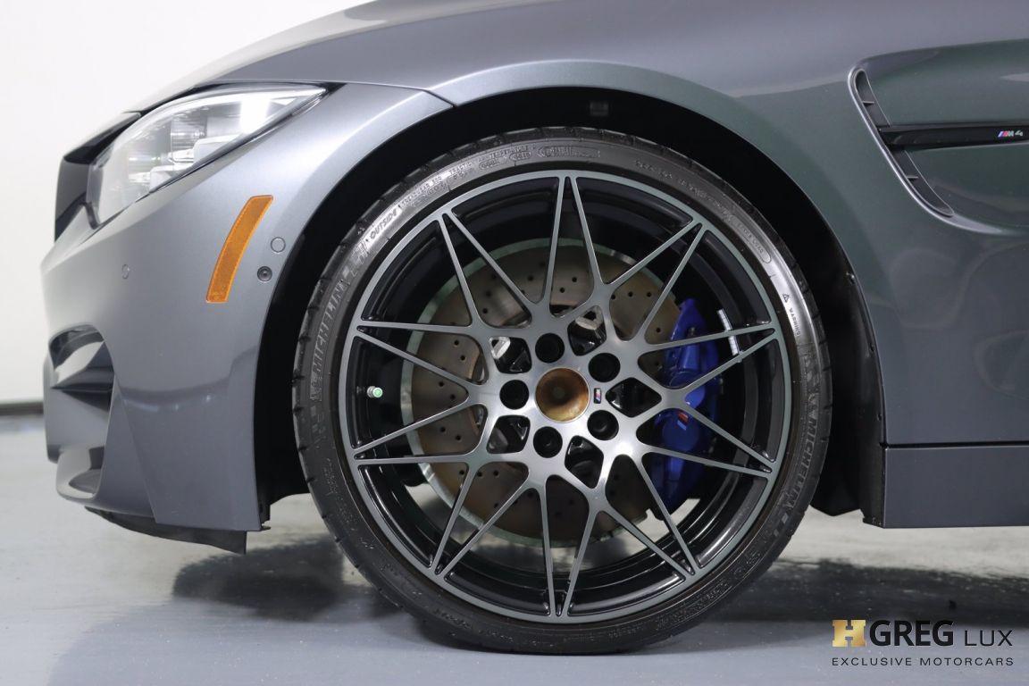 2020 BMW M4  #22