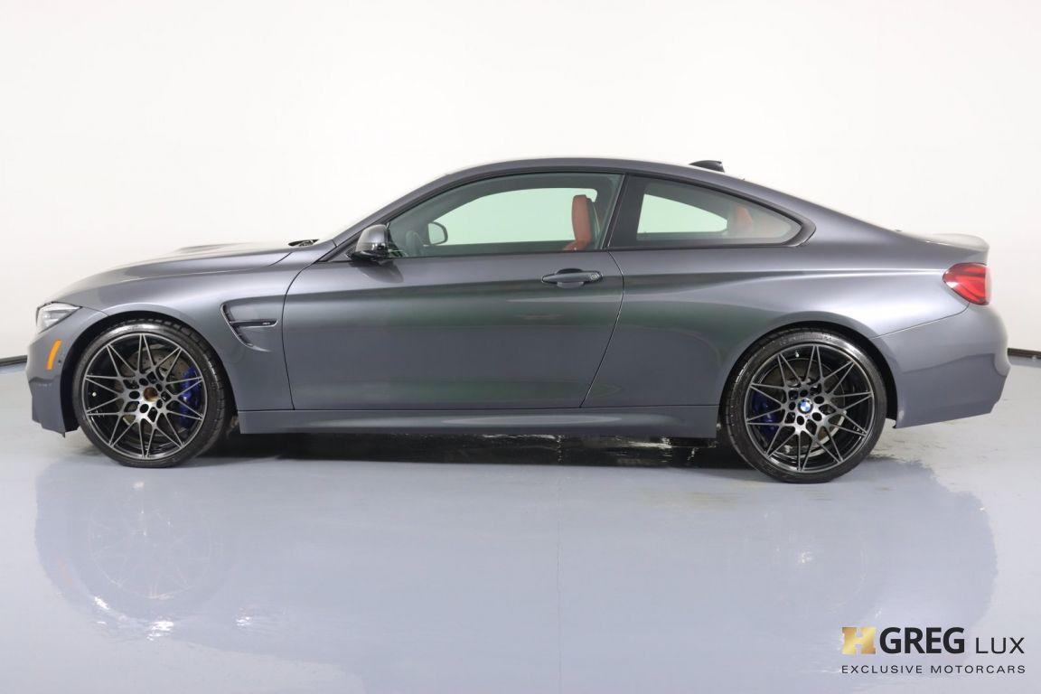 2020 BMW M4  #21