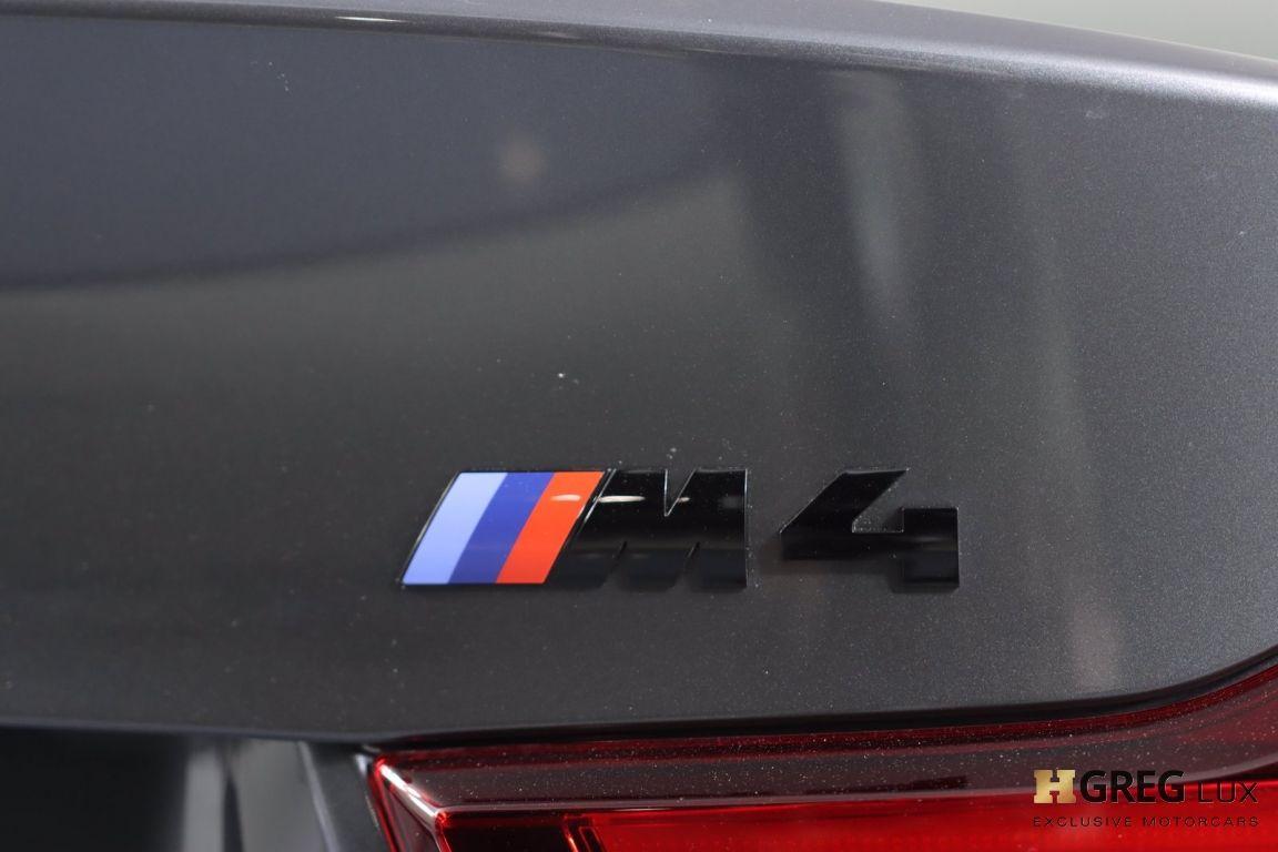 2020 BMW M4  #19