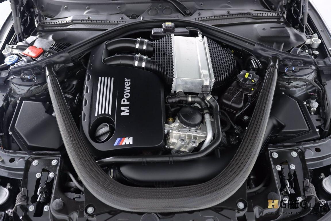 2020 BMW M4  #53