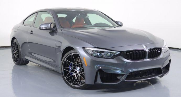 2020 BMW M4  #0
