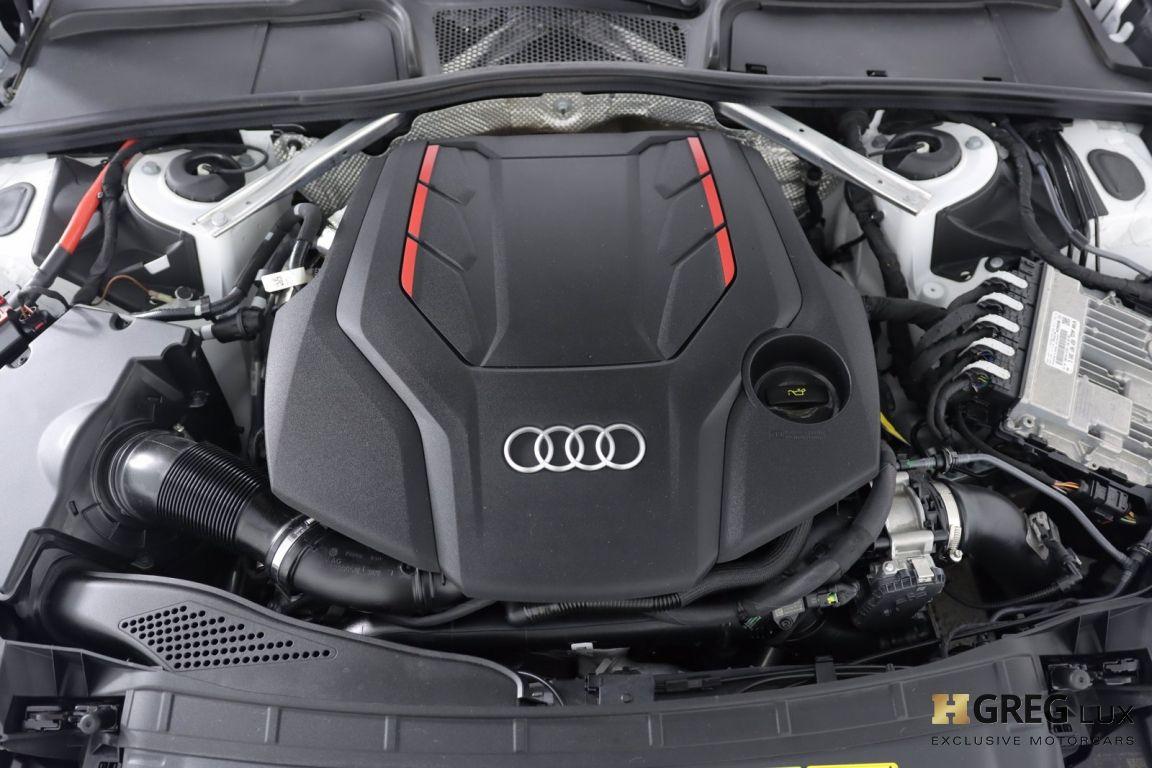 2021 Audi S4 Premium Plus #46