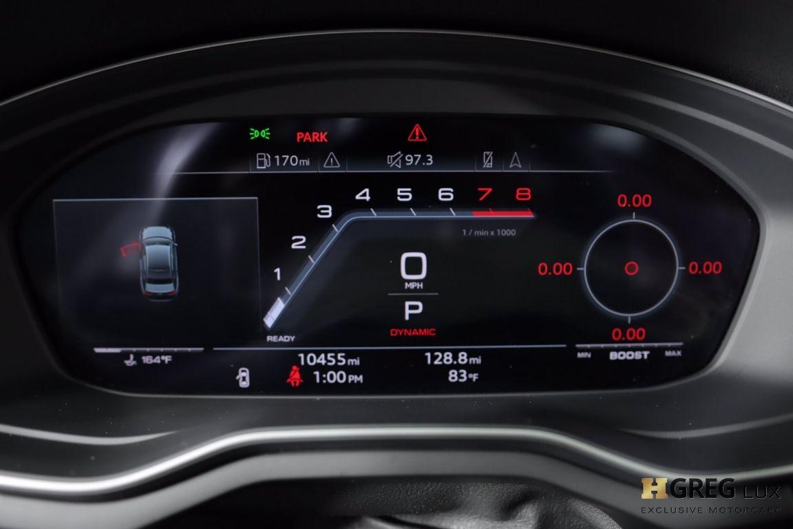 2021 Audi S4 Premium Plus #40