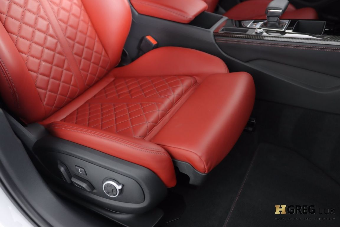 2021 Audi S4 Premium Plus #28
