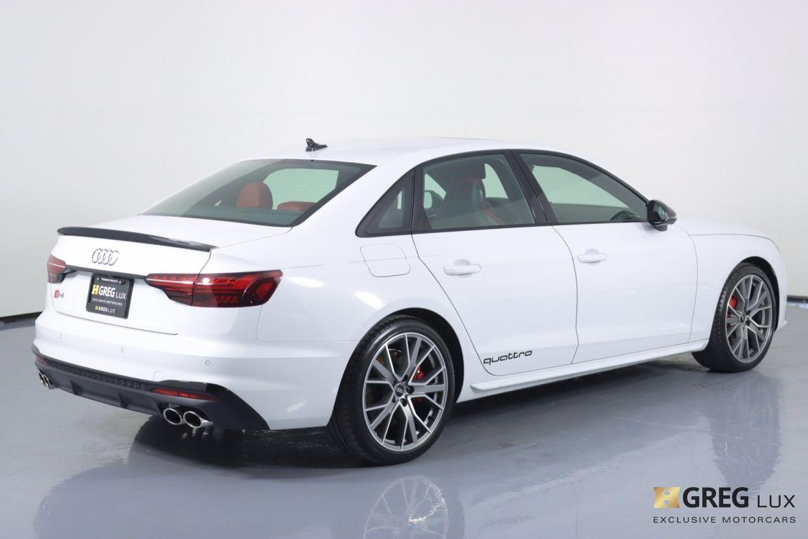 2021 Audi S4 Premium Plus #15