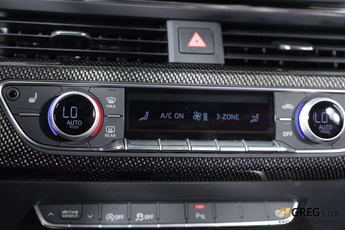2021 Audi S4 Premium Plus #37