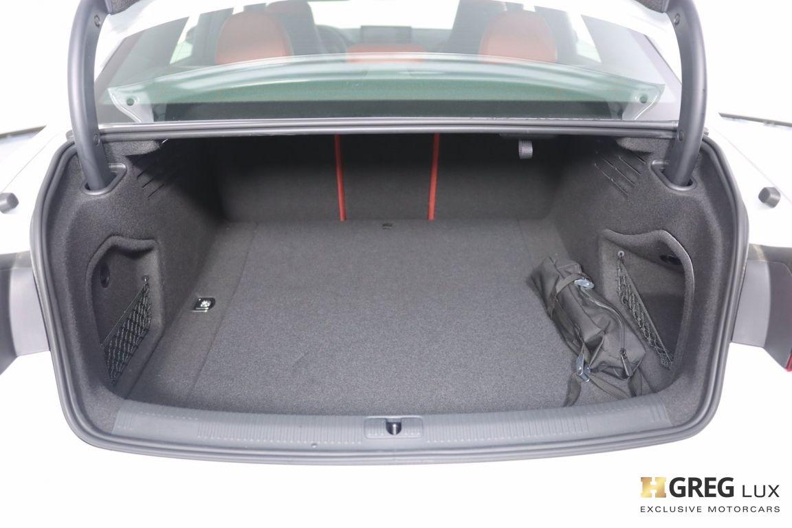 2021 Audi S4 Premium Plus #45