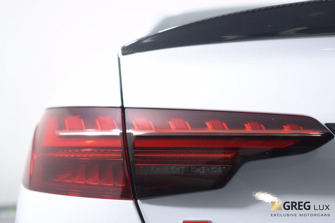 2021 Audi S4 Premium Plus #17