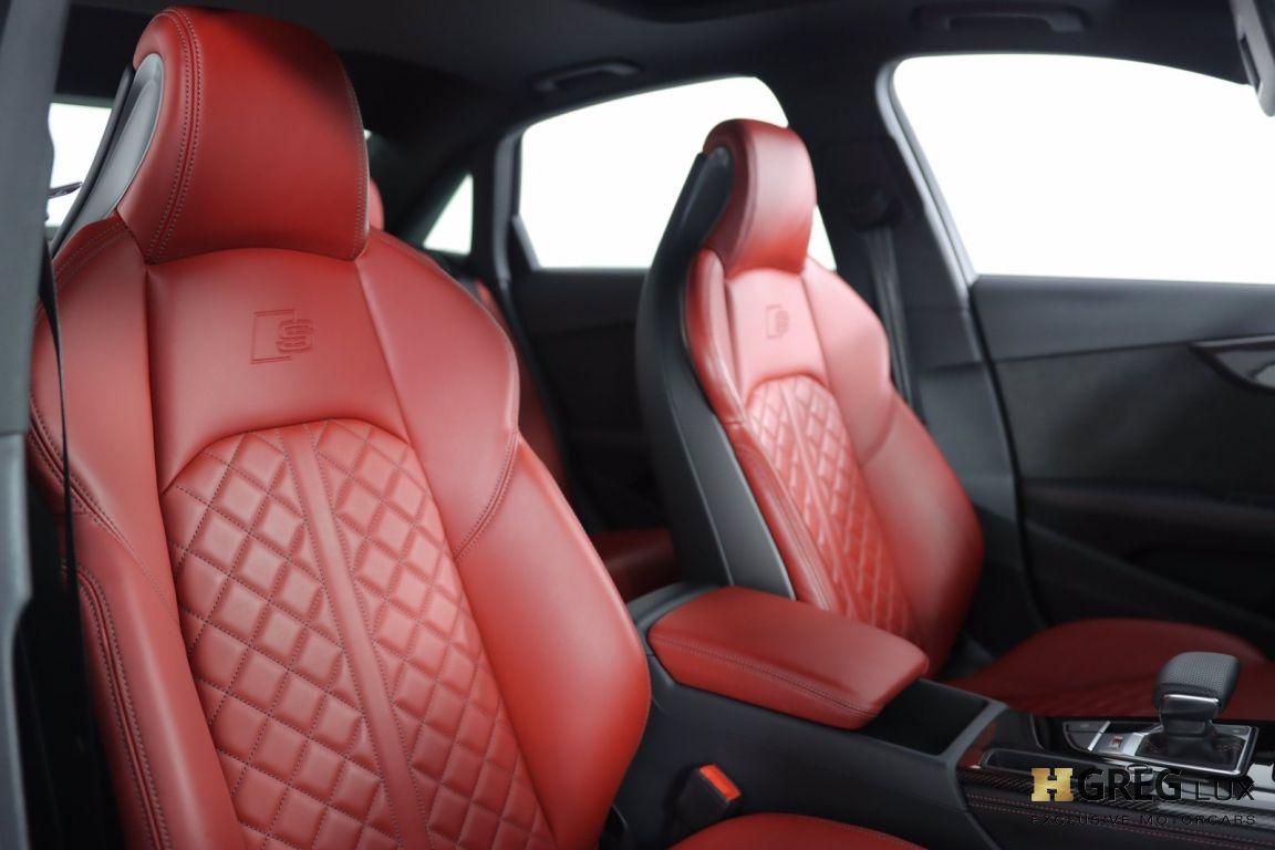 2021 Audi S4 Premium Plus #27