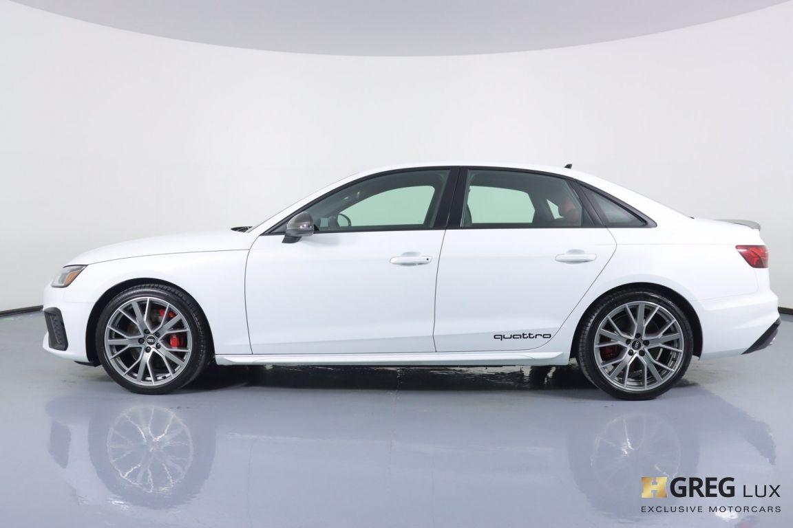 2021 Audi S4 Premium Plus #21