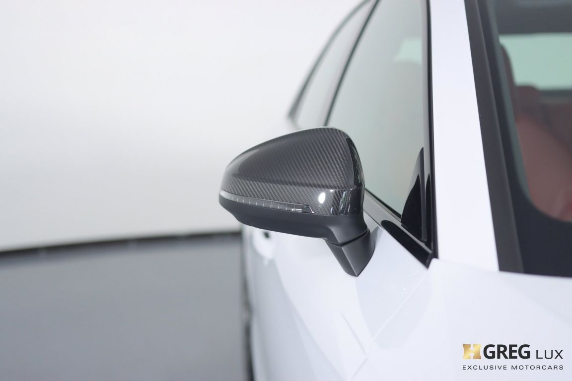 2021 Audi S4 Premium Plus #7