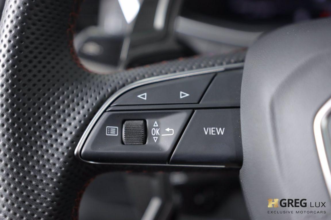2021 Audi S4 Premium Plus #42