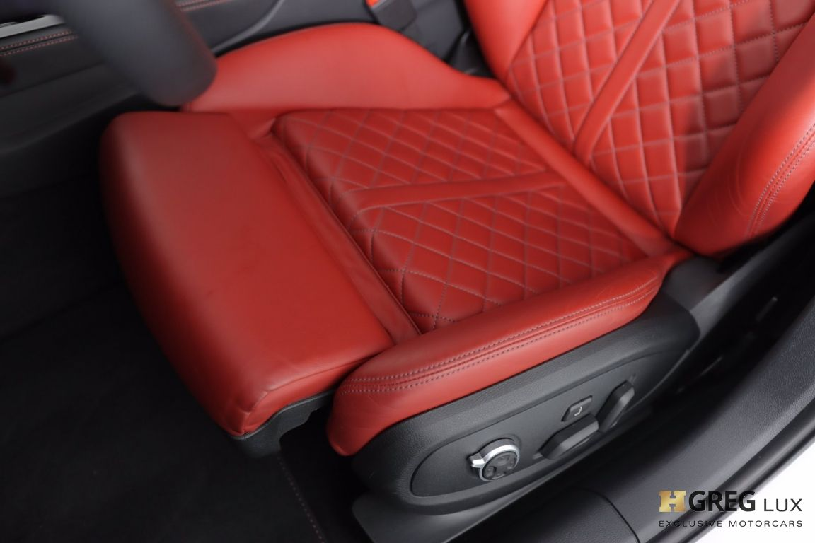 2021 Audi S4 Premium Plus #24