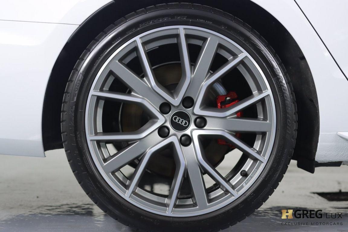 2021 Audi S4 Premium Plus #14