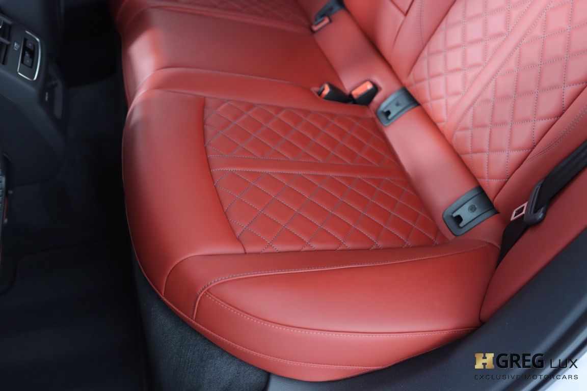 2021 Audi S4 Premium Plus #26