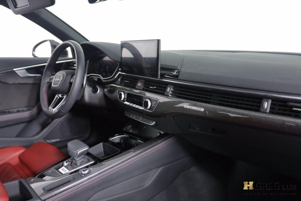 2021 Audi S4 Premium Plus #23