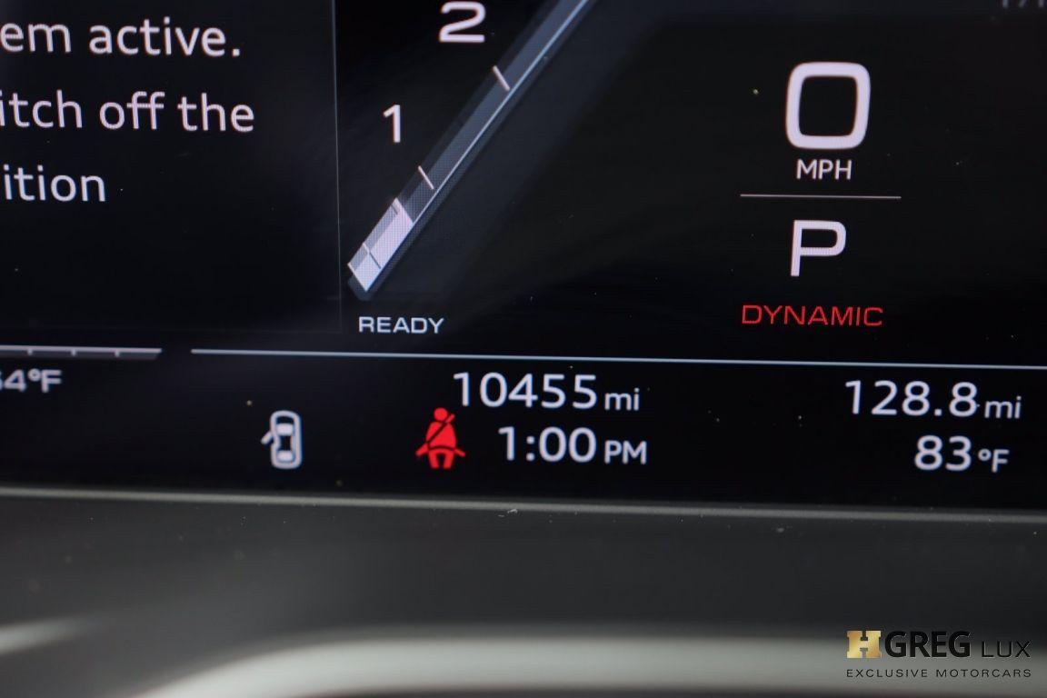 2021 Audi S4 Premium Plus #41