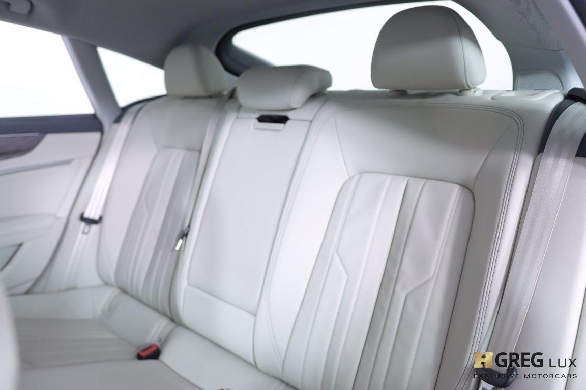 2020 Audi A7 Premium Plus #29