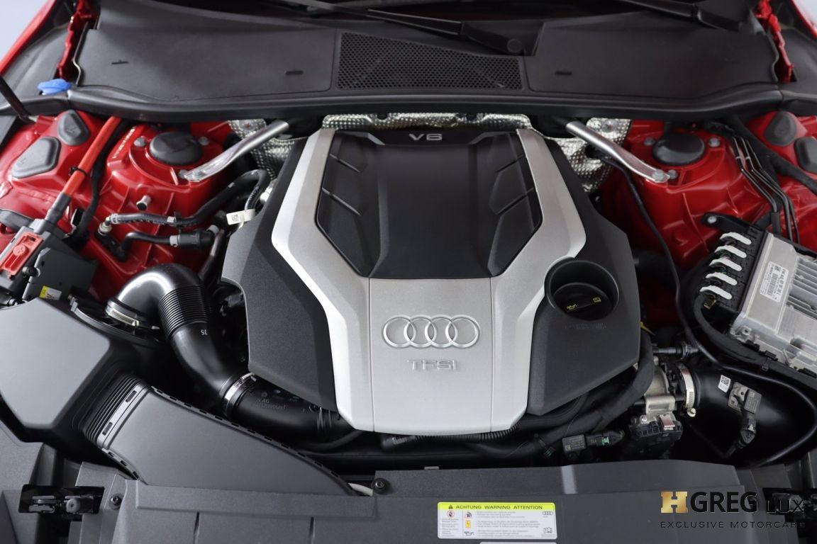 2020 Audi A7 Premium Plus #51