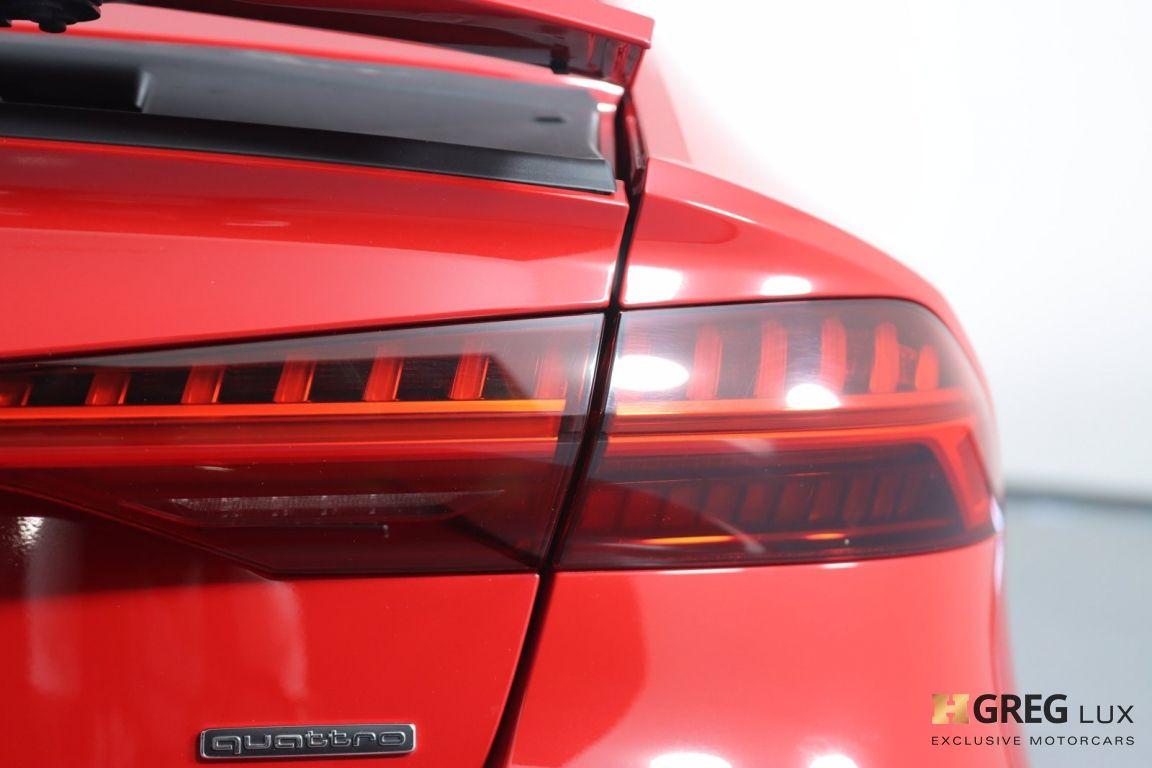 2020 Audi A7 Premium Plus #16