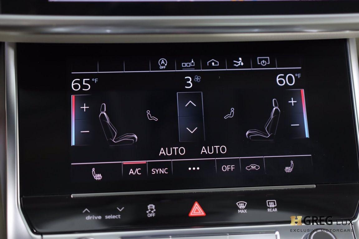 2020 Audi A7 Premium Plus #42