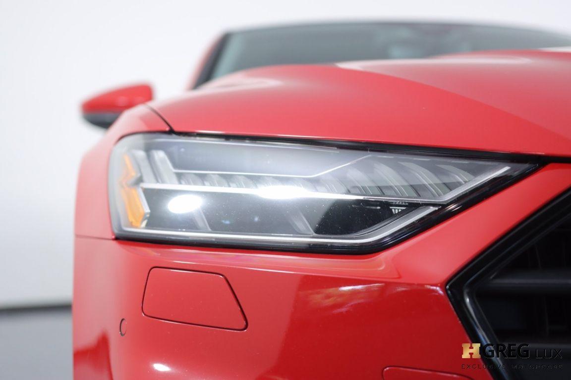 2020 Audi A7 Premium Plus #4