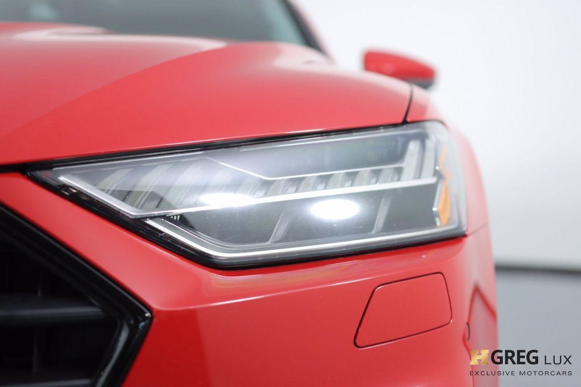 2020 Audi A7 Premium Plus #5