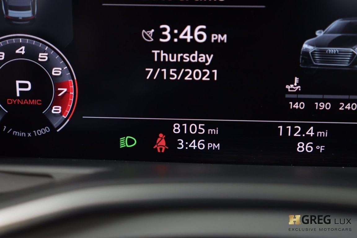 2020 Audi A7 Premium Plus #47