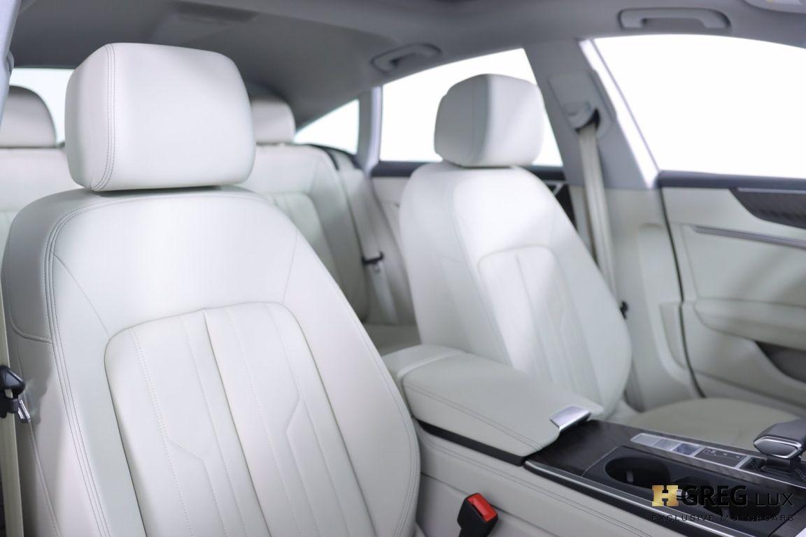 2020 Audi A7 Premium Plus #31