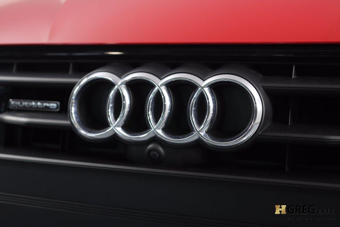 2020 Audi A7 Premium Plus #6