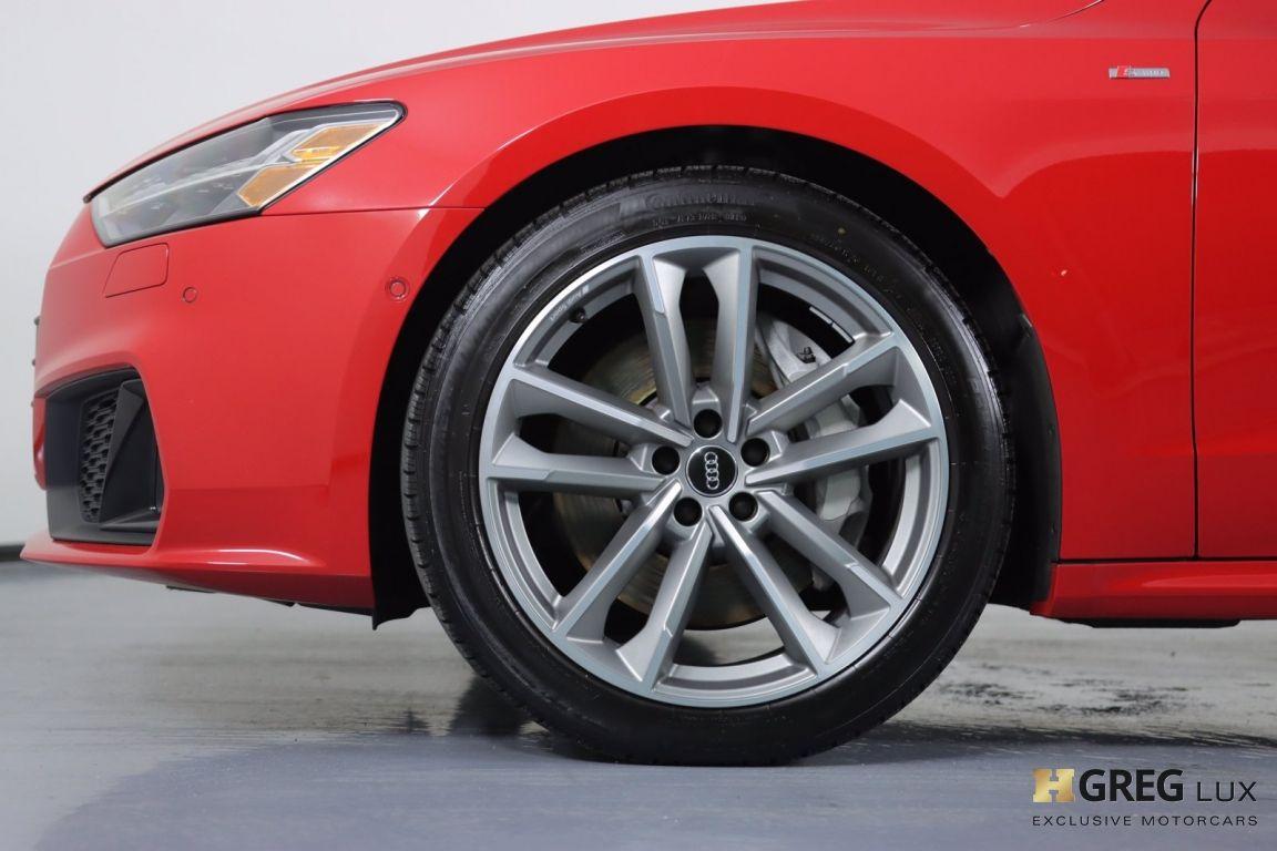 2020 Audi A7 Premium Plus #21