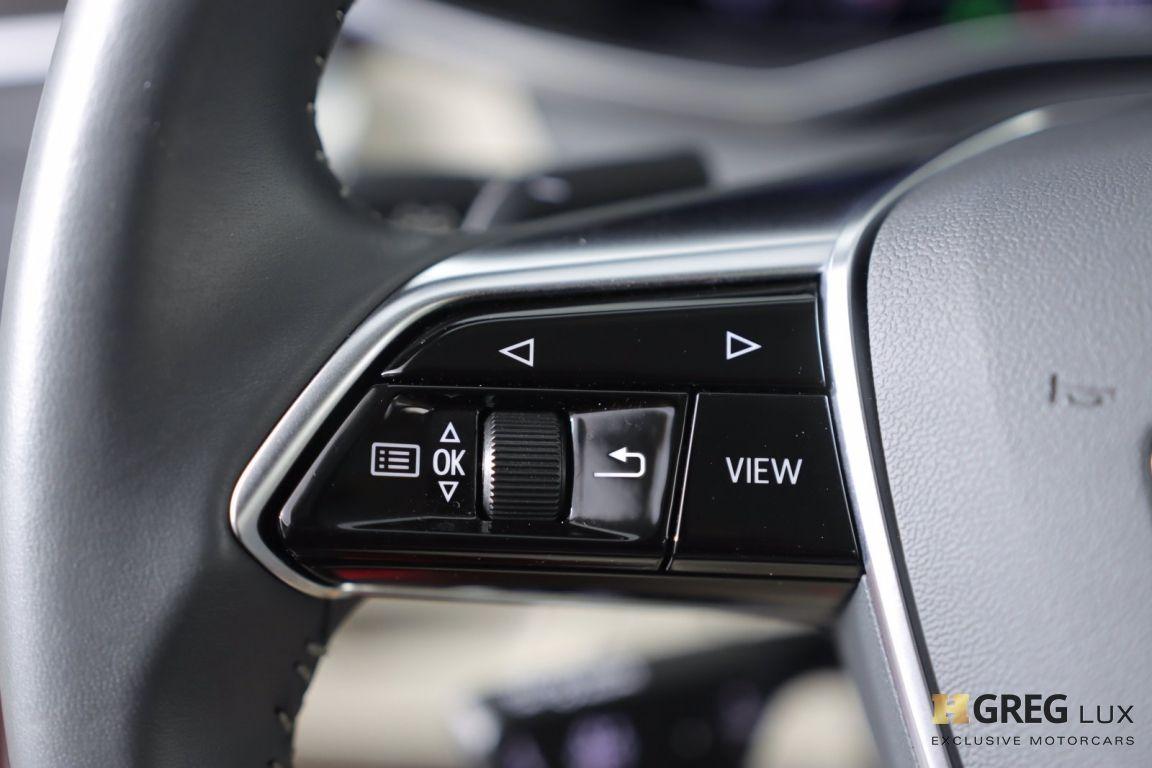 2020 Audi A7 Premium Plus #48