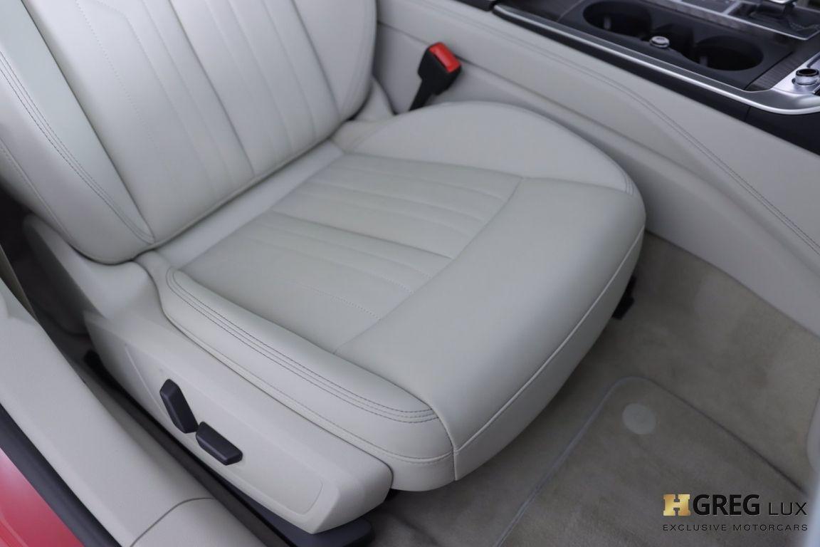 2020 Audi A7 Premium Plus #32
