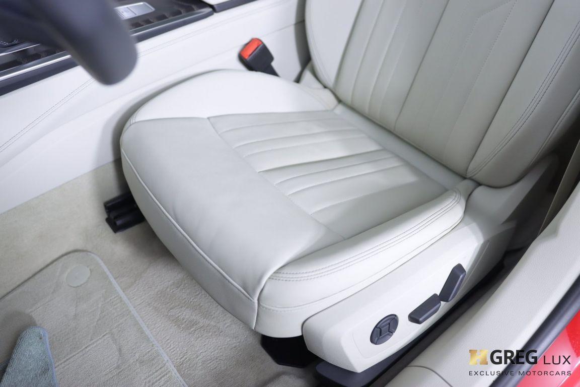 2020 Audi A7 Premium Plus #28