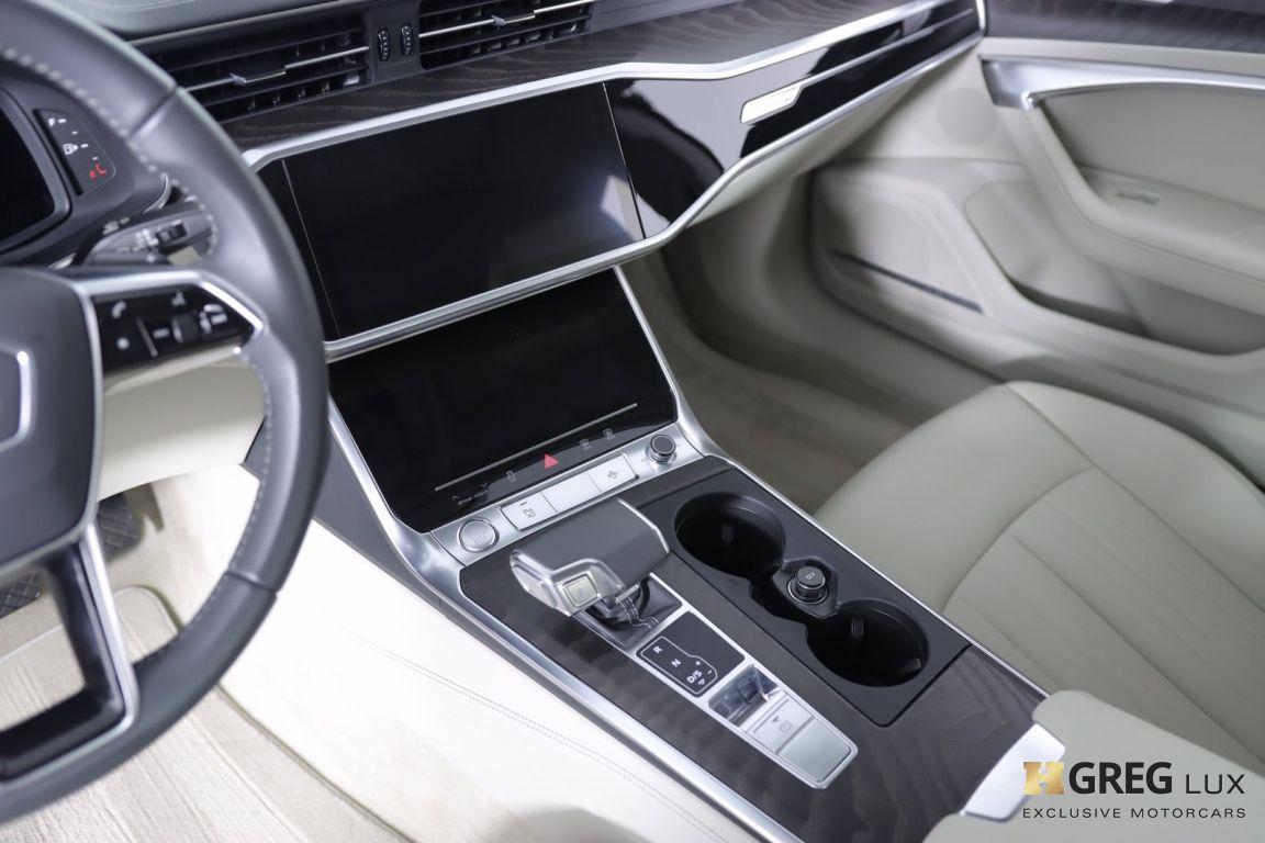 2020 Audi A7 Premium Plus #39