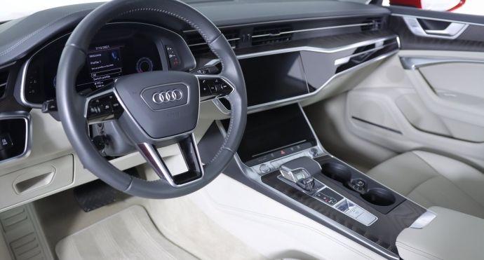 2020 Audi A7 Premium Plus #1