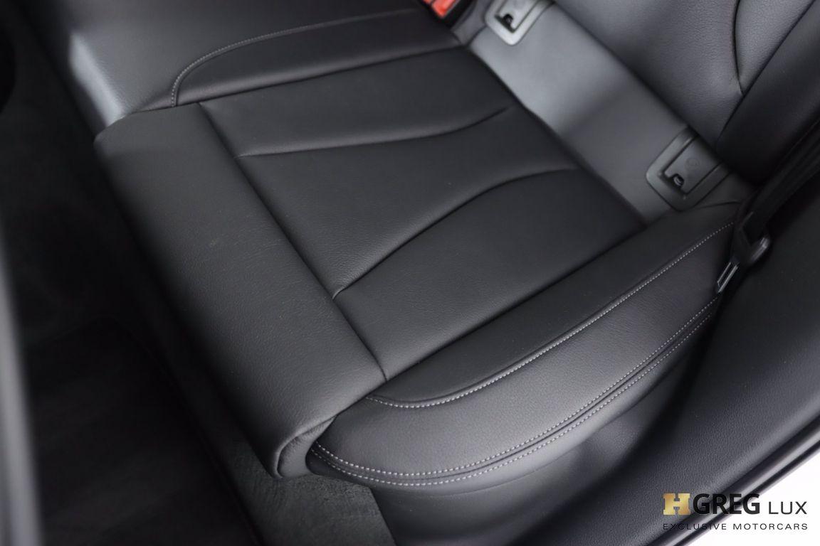 2020 Audi A3 Sedan S line Premium #32