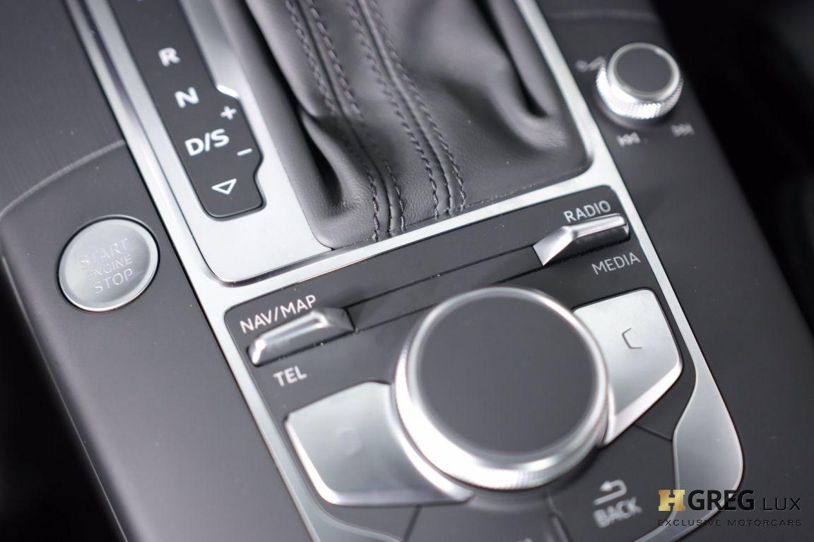 2020 Audi A3 Sedan S line Premium #48